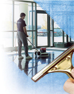 Commercial Office Cleaning, chicago commercial cleaning